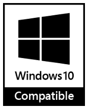 Certified for Windows 10