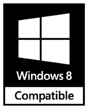 Comaptible with Windows 8