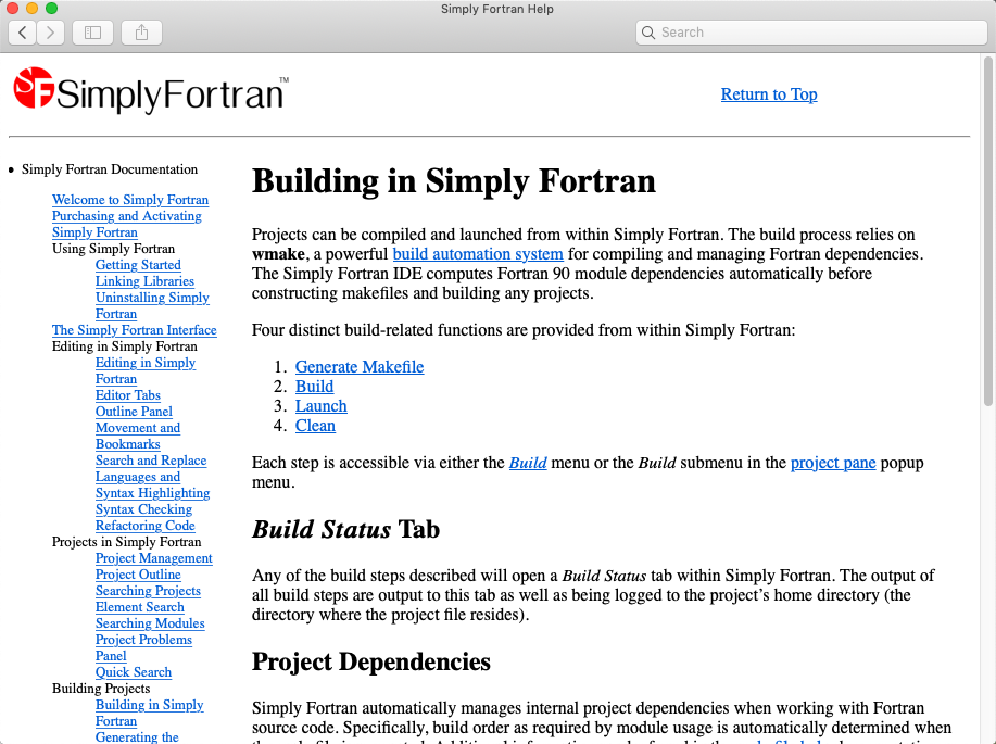 Simply Fortran from Approximatrix